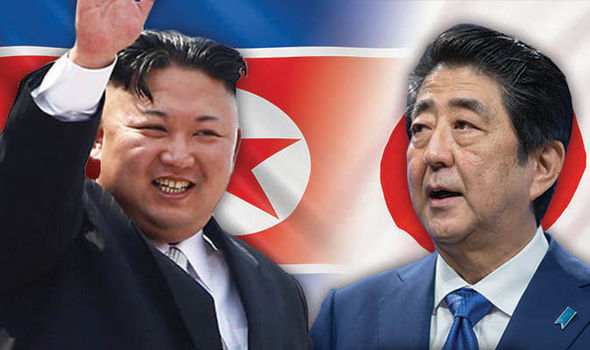 Japan, US security officials agree to cooperate over N. Korea