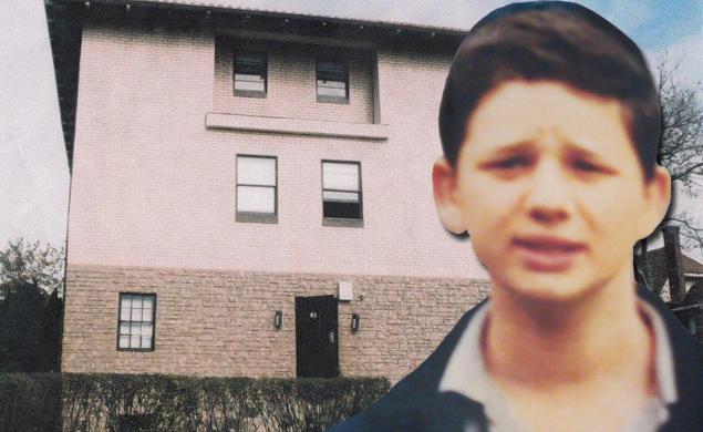Staten Island Murder Student
