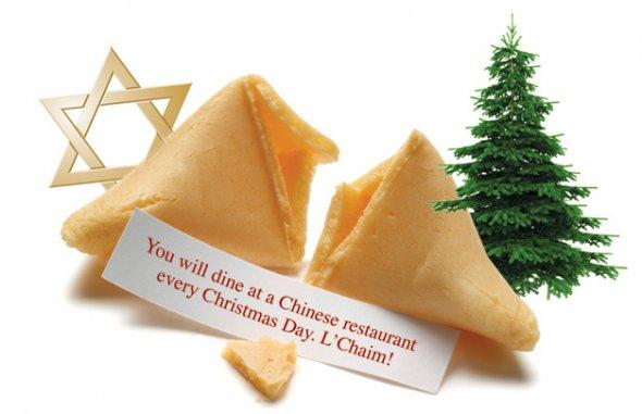 Do Jews Celebrate Christmas.Why Do Jews Eat Chinese Food On Christmas Jewish Breaking