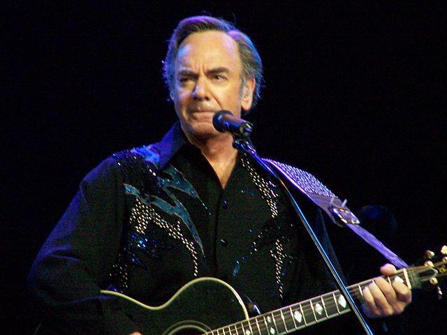 Neil Diamond cancels NZ concert