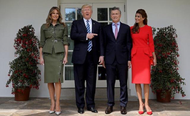 Tillerson praises Colombia help to Venezuelans, anti-drug efforts